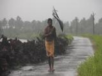 Extreme rainfall and disease outbreaks