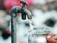 Economic Survey 2017-18: 16 per cent households have no piped water supply