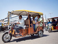 E-rickshaws to vroom on Ahmedabad roads soon