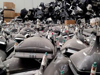 Start-up: NaMo E-waste – Extracting precious metals from e-waste