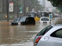 Mumbai rains: Govt hospitals flooded, patients face infection risk