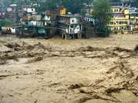 U'khand cloudburts: rescue operations wound up at most places