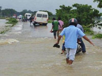 Guwahati floods: Three dead in 10 days
