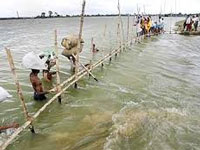 Bihar flood situation grim, toll mounts to 95