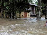 Centre assures help to mitigate flood