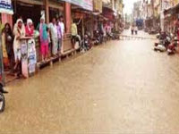 Provide relief in flood-hit areas: Raje tells minister