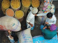 WTO DG signals movement in India's food security concerns