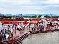 Ganga in Haridwar unfit even for bathing, finds RTI query