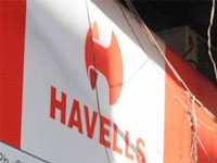 Havells to invest Rs 300 crore in expansion and diversification