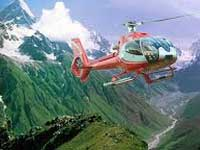 600-m height curbs for copters in Kedarnath