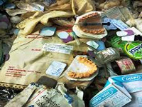 CAG reveals blatant violation of biomedical waste rules in city