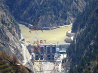 Himachal to generate additional 265 MW power this financial year