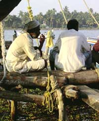 Trawling ban imposed on Kerala`s coastal waters