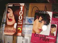 European Commission bans 22 chemicals in hair dyes