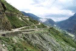 Catchment Area Treatment Plan funds badly spent in Himachal