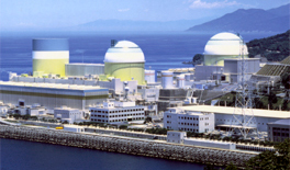 Technology roadmap: nuclear energy