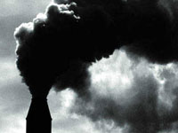 Coal pollution alert for India