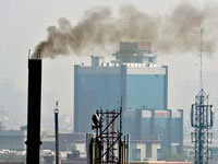 5 factories sealed for polluting Delhi