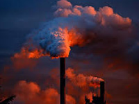Global energy CO2 emissions could be cut by 70 pct by 2050 -IRENA