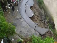 Landslide management committee to be formed to deal with landslide problem in Uttarakhand