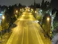 10,000 LEDs in place, 48,000 more by mid-June to light up all Gurugram roads