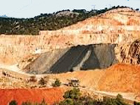 Officials to carry out survey of mining areas in Sandur, Hospet