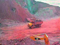 Centre wants Odisha iron ore output ramped up 20% to match green limits