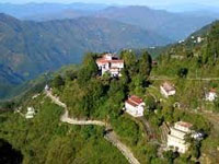 Mussoorie school writes to CM against underground tunnel