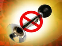 NGT bans pressure horns in the national capital