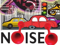Noise pollution rules: State government yet to notify silent zones in city