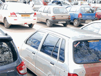 BMC identifies two sites for multi-level parking in Bhubaneswar