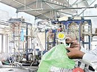 Ban on plastic: JMC raids eight zones, imposes fine of Rs 3.15L
