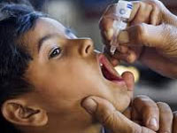 Gurugram: 3.34 lakh children to be vaccinated for polio