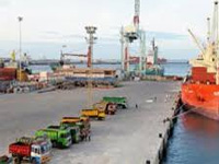 With CRZ nod pending, Shipping Min flags award of work for Haldia terminal by