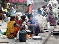 India below B'desh, Rwanda in global hunger rankings