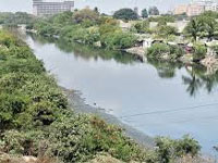 Cooum makeover awaits centre nod