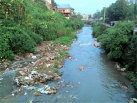 Petition on river pollution