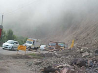 Four-laning of NH-22: Norms to cut heavy dust emissions overlooked