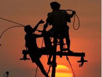 Over 3 lakh households in State get electricity