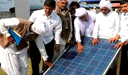 Jawaharlal Nehru National Solar Mission: Phase II – policy document