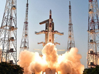 Isro to launch 25th communication satellite