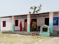 Over 30 state schools in Bageshwar have no toilets
