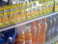 As PepsiCo plays health card, India unit pads up
