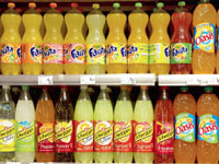 Do not allow ads for soft drinks: CSE