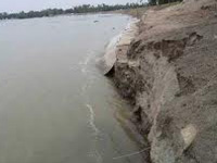 River erosion hampering Bangla border vigil