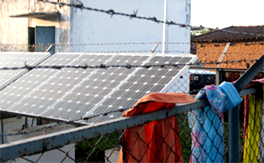 Decentralised renewable energy (DRE) micro-grids in India