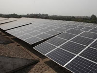 IOC taps solar power to deliver LPG on top of the world