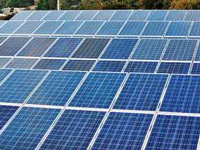 India is said to consider 7.5% tariff on imported solar panels
