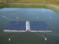 Ujjani dam: 'Department gets response from 24 firms to set up floating solar panels'