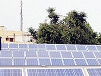 Solar tariffs in DCR auctions decline by 35% in a year